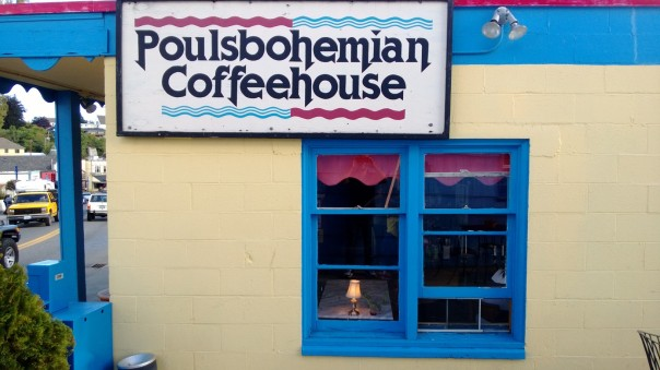 Poulsbohemian Coffeehouse